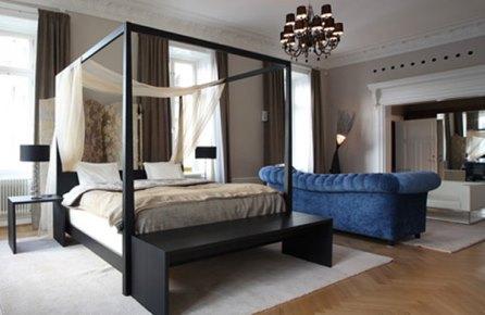 mysigt hotell stockholm