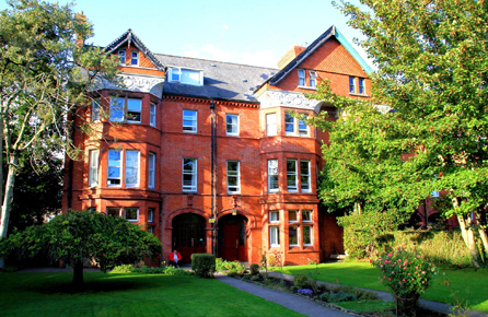 Charmiga hotell Cork, Redclyffe Guesthouse Cork