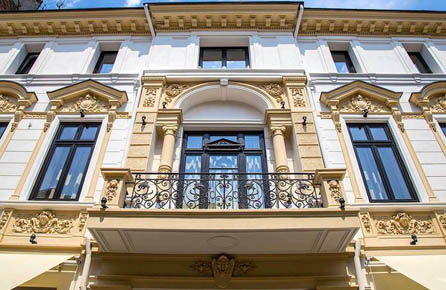 Charmiga hotell Bucarest, The Mansion Boutique Hotel Bucarest